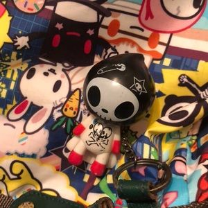 tokidoki Bags - Tokidoki purse